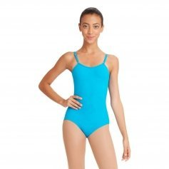 Capezio Women\'s Camisole Leotard With Adjustable Straps