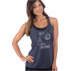 "Covet Adult ""Ballet, Jazz and Contemporary"" Tank Top"