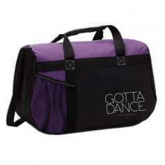 "Covet ""GOTTA DANCE"" Duffel Bag"