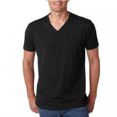 Covet Keep Calm and Point Your Toes - Mens V-Neck