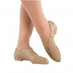 Danshuz Youth Contour Jazz Shoe