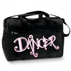 Danshuz Bling Dancer Bag
