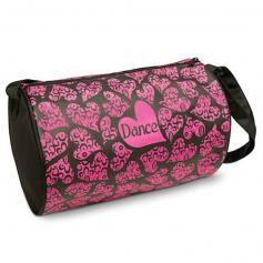 Danshuz Lace of Hearts Bag