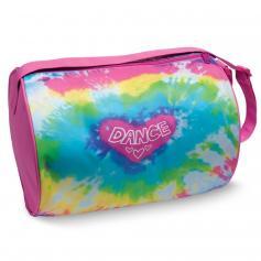 Danshuz Love Tie Dye Duffle Bag