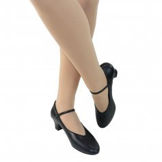 "Danzcue 1.5"" Character Dance Shoes"