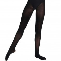 Danzcue Adult Ultra Soft Footed Tights