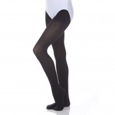Danzcue Child Ultra Soft Footed Tights