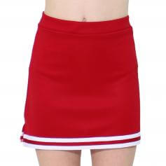 Danzcue Child A-Line Cheerleading Skirt