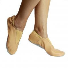 DanzCue Child Gymnastic Shoes