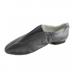 Danzcue Youth Leather Jazz Shoes