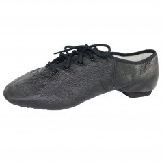 "Danzcue Youth ""Jazzsoft\"" Jazz Shoes"