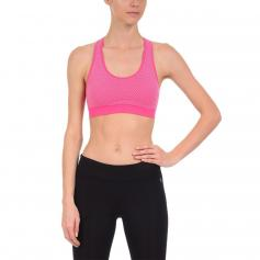 Danskin Women Yoga Reversible Seamless Bra