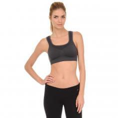 Danskin Women High Impact Convertible Seamless Sport Bra