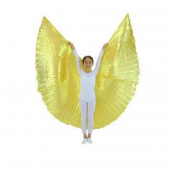 Children Worship Angel Wings