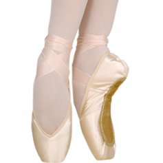 Grishko Adult Maya 1 Pointe Shoes With Hard Shank