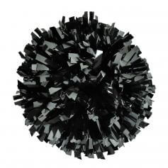 Getz Youth Solid Color Metallic Poms