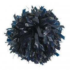 Getz Youth Solid Color Plastic Poms