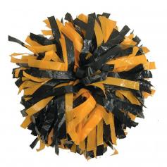 Getz Youth 2 Color Plastic Mix Poms