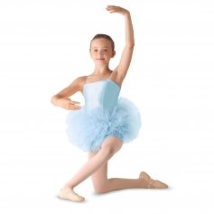 Leo\'s Ladies Bando Tutu Skirt