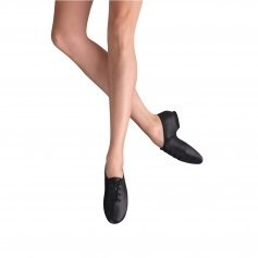 Leo's Ladies Split Sole Jazz Shoes