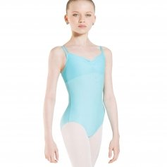 Wearmoi CALISTA Multi Strap Wear Moi Camisole Leotard