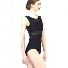 Wearmoi DEMOISELLE Tank Leotard