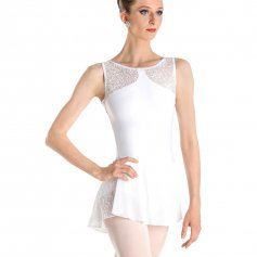 Wearmoi INDIRA Dress Leotard
