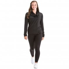 Motionwear Cheer Stretch Warm-Up Jacket