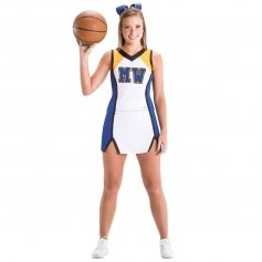 Motionwear Cheerleading Stretch Skirt