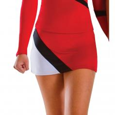 Motionwear Cheer Stretch Skirt