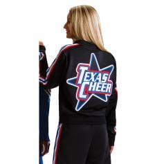 Motionwear Cheer Warm-up Jacket