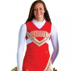 Motionwear Adult Cheer Shell