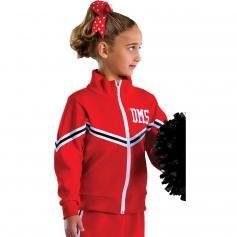 Motionwear Cheer Kids Jacket