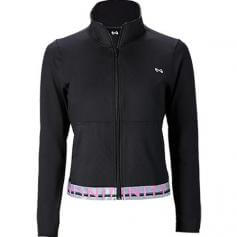 Nfinity Zip Up Jacket