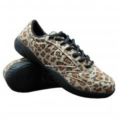 No Limit Limited Edition Cheetah Fashion Shoe