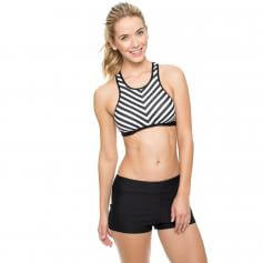 Next Barre To Beach Sports Bra