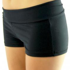 Suede Tactel Tranquility Short