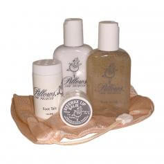 Pillows For Pointes Body Care Gift Set