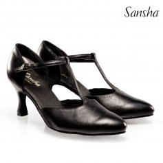 Sansha BR30004L Maribel Standard Shoes