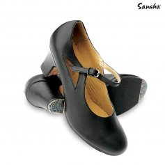 "Sansha ""VALENCIA\"" Original flamenco shoes"