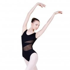 Sansha Abriana Sleeveless Leotard