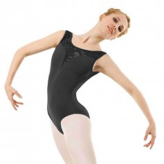Sansha Aylin Sleeveless Leotard