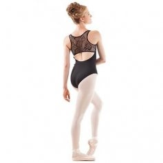 Sansha Aecca Meryl Sleeveless Leotard