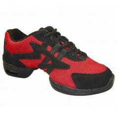 "Sansha Adult ""Motion1"" Dance Sneaker"