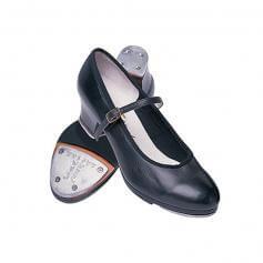 "Sansha Adult 1 3/4"" heel ""T-Moravia "" Tap Shoe"
