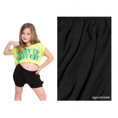 Sugar and Bruno Sweater Youth Shorts