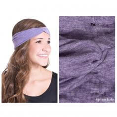 Sugar and Bruno Fashion Headband