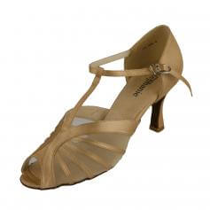 "Stephanie Ladies 2"" Heel Ballroom Shoe"