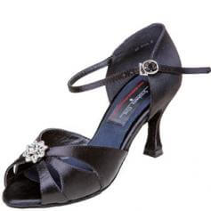 "Stephanie Ladies 2"" Heel Elite Dance Shoes"