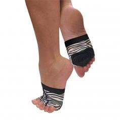 Dance Class® Adult Foot Mitten